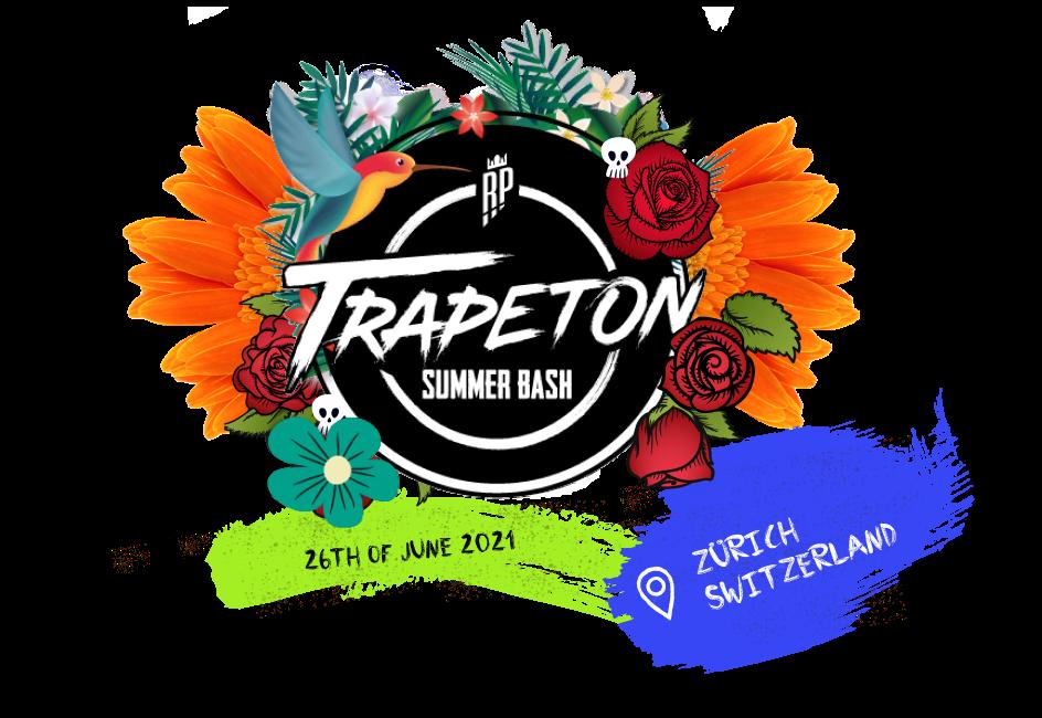 Trapeton Switzerland
